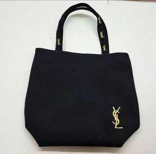 YSL CANVASS TOTE