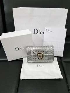 Authentic Diorama Elancee Short Wallet