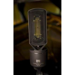 Rode NTR Active Ribbon Microphone (RARE)