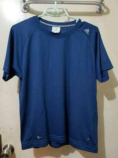 Adidas Climalite Dri Fit/Soccer Dri Fit