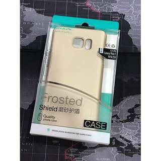 Nillkin Frosted Shield Case - Samsung Note 5