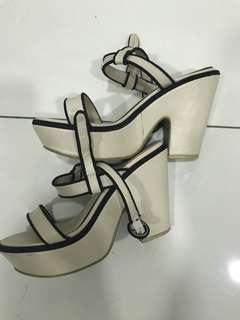Vincci Heels Wedges