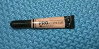 LA Girl Pro Conceal [Concealer - Classic Ivory]