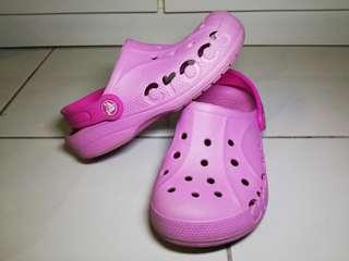 Kasut Crocs