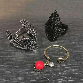 [7月日本代購團] Princessonespoon 戒指