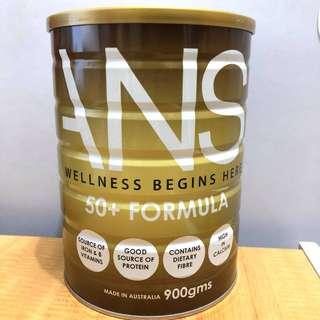 ANS 50+成年配方營養奶粉900克, 506ANS 全新正貨
