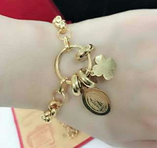 New Arrival Bracelet with Charms