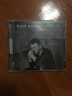 In the Lonely Hour: Drowning Shadows Edition by Sam Smith