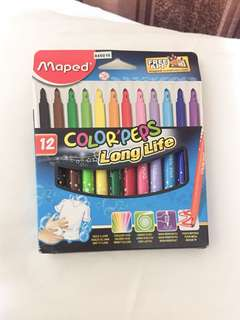 MAPED Calligraphy Pens