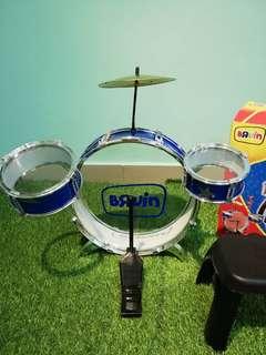 Bruin my first drum