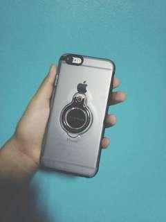 Original versus iPhone 6/s case
