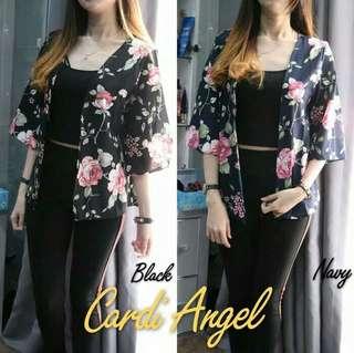 Cardi Angel SM