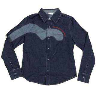 Evisu Denim Shirt