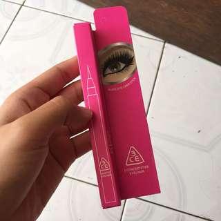 3ce thin eyeliner