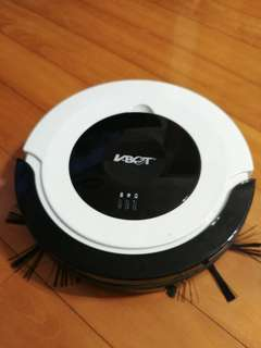 Vbot掃地機器人自動吸塵機