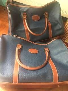 Camus 情侶裝旅行袋