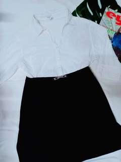 Corporate attire get pair @ 150