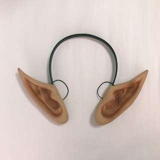 cosplay costume elf ears