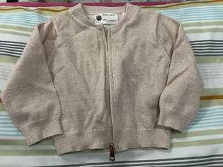 Zara Knitted Jacket 6mos