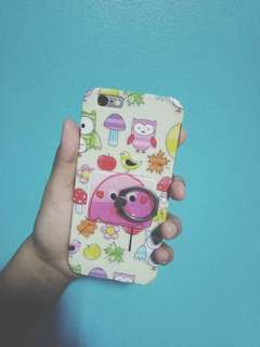 Iphone 6/6s colorful case