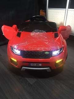 New Electric car for Children Kid toddlers and newborn baby