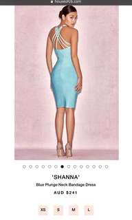 """* LOOKING FOR * HOUSE OF CB """"SHANNA"""" DRESS"""