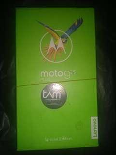 Motorola G5s Plus mahar/tt/bt