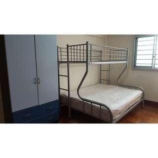 Clementi common room