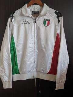 REPRICED! VIntage Kappa Windbreaker Jacket