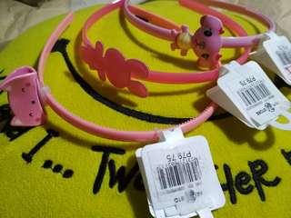 Headband bundle P250