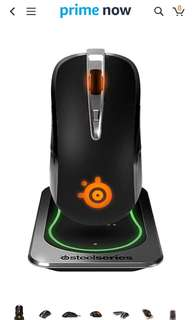 Steelseries sensei wireless mouse