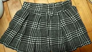 🚚 褲短裙