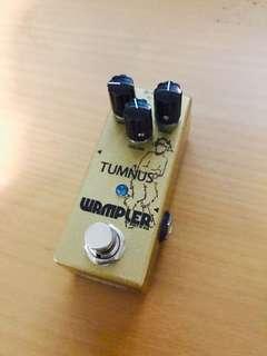 Wampler Mini Tumnus Overdrive