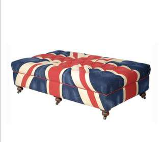 Union Jack Ottoman
