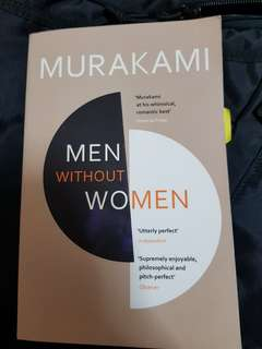 Men Without Women - Haruki Murakami