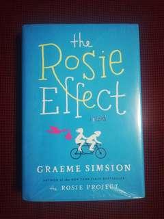 The Rosie Effect (hardback)