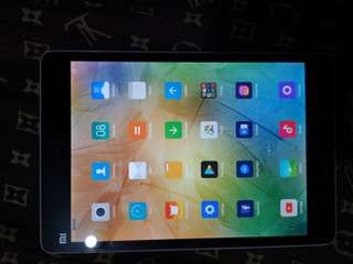 For sale xiaomi mipad tablet