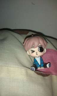 [wts fast]Bambam got7 official gotoon figure