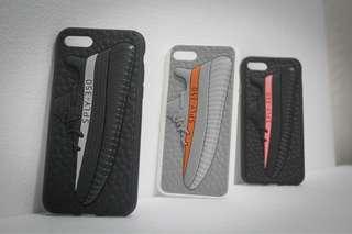 Yeezy V2 iPhone 7 Case