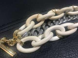 Mimco Chain Wrist