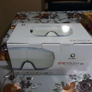 Ogawa Eye Massahe with Built in Mp3