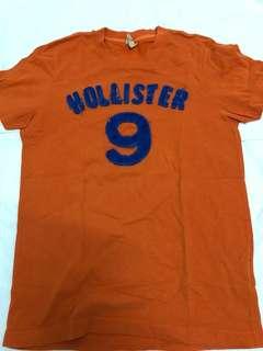 Hollister tee a & f vans champion Nike Adidas