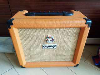Amplifier 擴音器