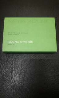 Nature Republic Ginseng Royal Silk