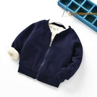 2Y Autumn Baby Sweatshirt Cardigan #July70