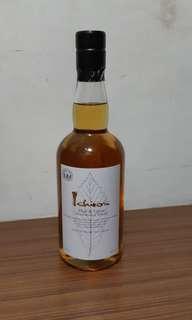 Ichiro's Malt & Grain whisky 秩父