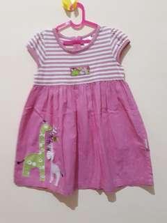 """Dress Anak """"little m - 2 Y"""""""