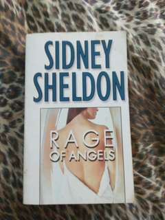 Sidney Sheldon bundle