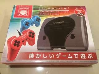 Famiclone console