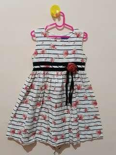"""Dress Anak """"Kidz Too - 3 Y"""""""